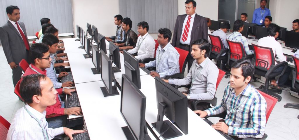 Outsource remote IT support services