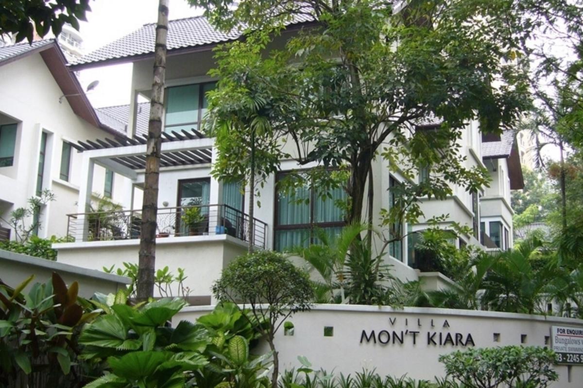 Mont Kiara