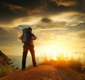 Travelling as an Escape